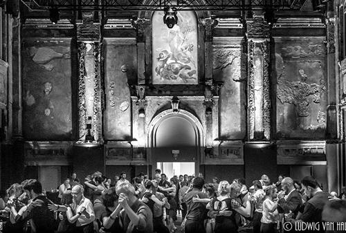 festival de tango anvers