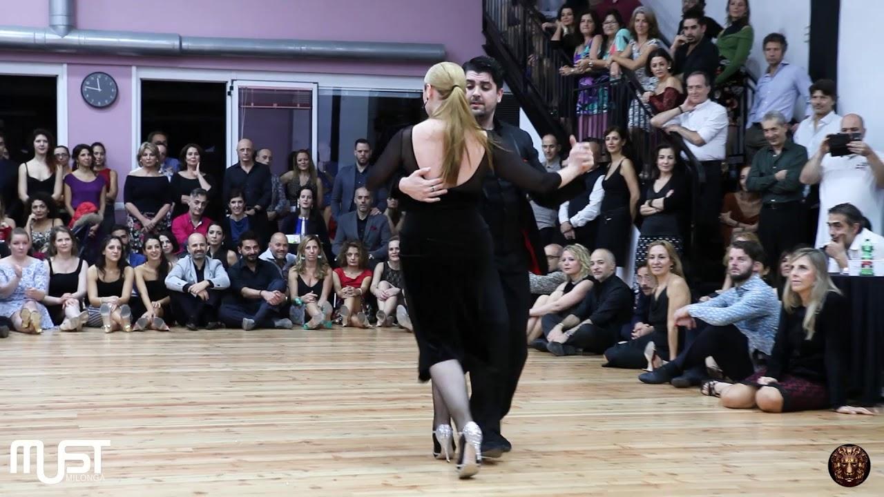ariadna fernando tango