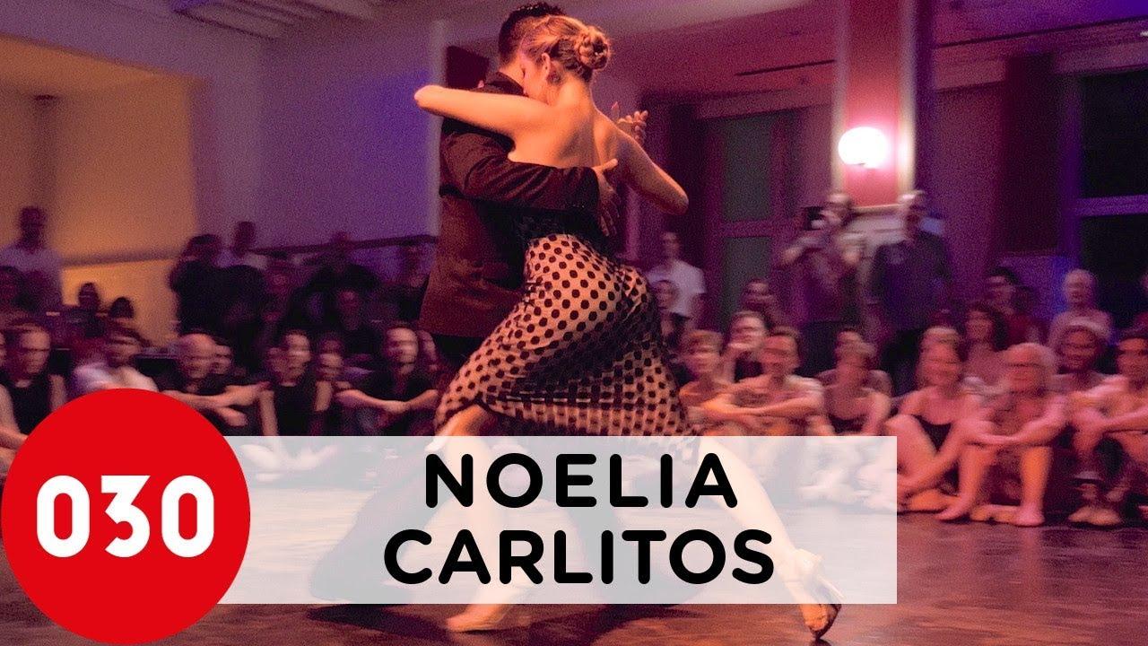 carlitos noelia tango