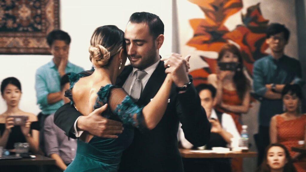 fausto carpino srtephanie fesneau belgrado tango encuentro_2018