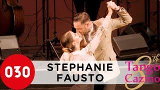fausto stephanie tango cazino