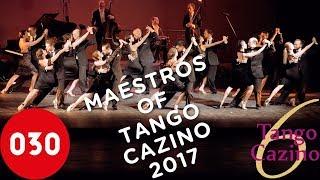 la cumparsita Tangoshow