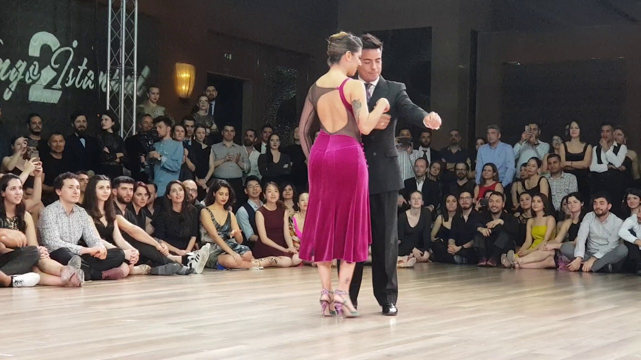 roxana sebastian tango