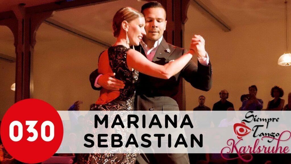 Sebastian Arce mariana montes Carlsruhe