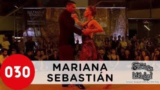 Sebastian arce y mariana montes Istanbul 2