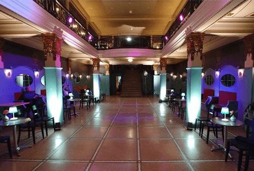 marathon tango tango palais CITA bruxelles