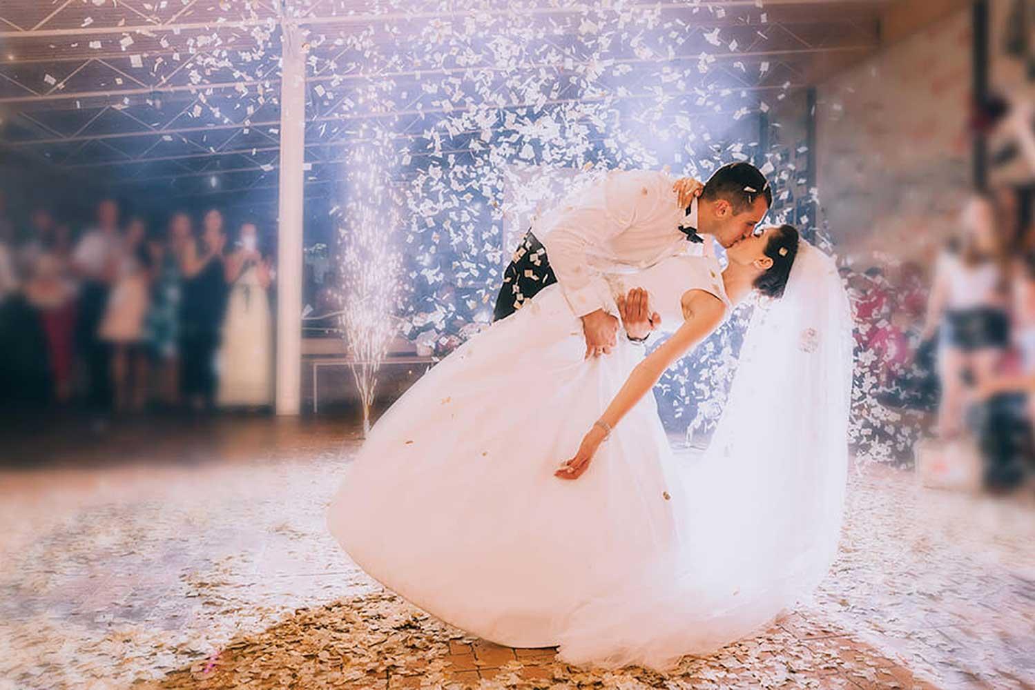 wedding dance classes in Brussels